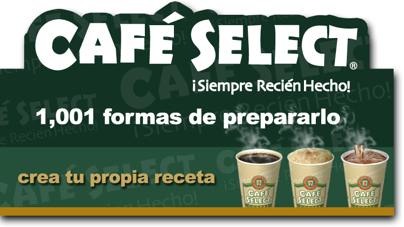 tucafeselect